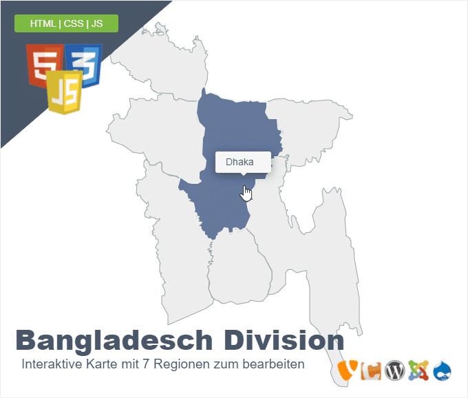 Bangladesch Division